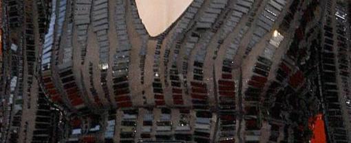 Madonna, Fußballzerstörerschlampe Nummer 1